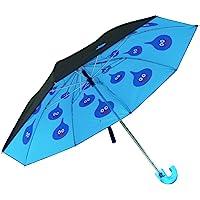 勇者斗恶龙X史莱姆图案的雨伞