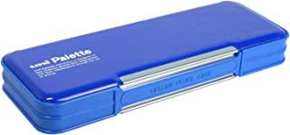 三菱铅笔 uni Palette 铅笔盒 蓝色