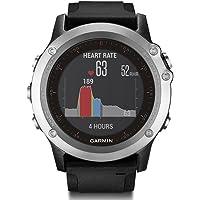 GARMIN 佳明 fenix3 HR 普通镜面国行英文版光电心率多功能户外运动手表