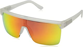 Spy Optic Flynn 5050 Matte Crystal One_Size