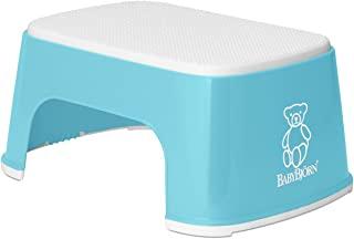 BABYBJORN *脚踏凳 蓝绿色 无尺寸