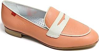 真皮巴西制造女士 Bryant Park 2.0 乐福鞋