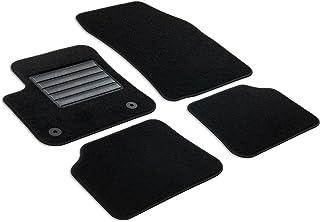 MTM SP-9265 贴合丝绒脚垫 适用于 Opel Mokka-e 2021 , DS 3 交叉 E-Tense 2020 (电版)