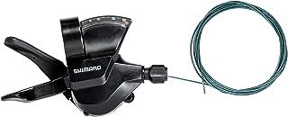 ZUKKA Shimano 自行车换档杆 SL-M315-8R,8 速山地自行车右移