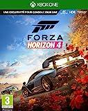 JEU 控制台微软 Forza Horizon 4 Xbox ONE