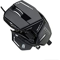 Mad Catz 正品 R.A.T. 1+ 光学游戏鼠标 R.A.T 8+
