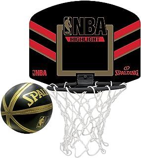 SPALDING 斯伯丁 篮球 墙 壁挂式(塑料)迷你板