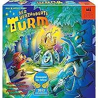 Schmidt 三位魔術師系列 40867 魔法塔,2013年度兒童游戲