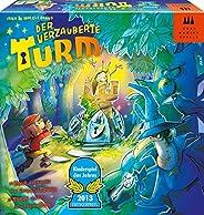 Schmidt 三位魔术师系列 40867 魔法塔,2013年度儿童游戏
