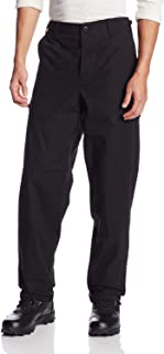 Tru-Spec BDU 裤子 CP 斜纹黑色 XXL 码-长 1732027