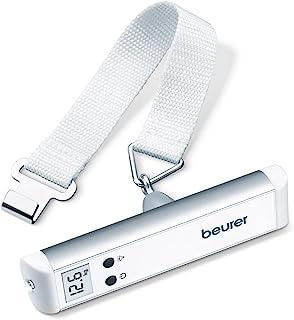 Beurer LS/LS 10 行李秤加权秤非常适合空中旅行使用