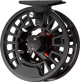 Fishing On The Fly | Fly Fishing Reel | 高级压铸铝 | 黑色