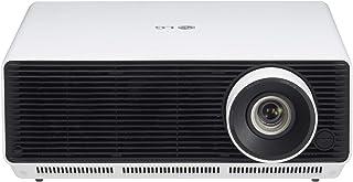 LG Electronics ProBeam Laser 4K投影仪 商务投影仪 BU50NST 至大762cm(300英寸)(5000流明,HDR10,1.6倍光学变焦),正面黑色,背面纹理白色