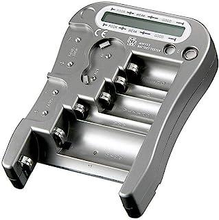 Wentron电池测试仪,带液晶显示屏