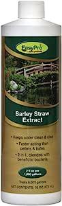 EasyPro 液体谷吸管提取物 16盎司 BSE16
