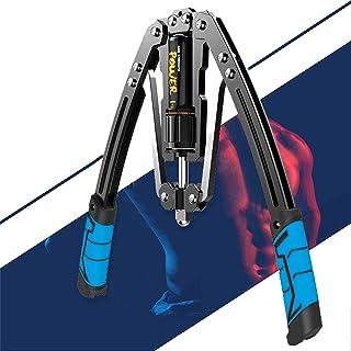 Luxnwatts 可调节手臂力量训练器液压力量扭臂锻炼器肩部肌肉训练健身器材