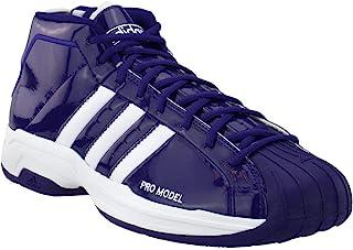 adidas 阿迪达斯 女式 Sm Pro Model 2G Team 篮球鞋,篮球休闲鞋