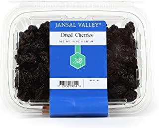 Jansal Valley Dried Cherries, 1 Pound