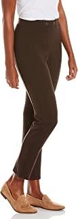 Rafaella 女式 Ponte 针织裤