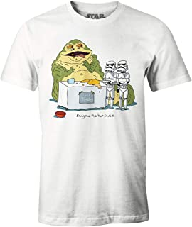 Cotton Division 男士 T 恤