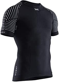X-Bionic Invent 4.0 男式轻量圆领短袖 T 恤
