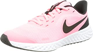 Nike 耐克 中性儿童 Revolution 5 (Gs) 跑鞋