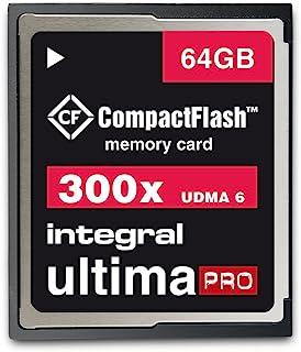 integral compactflash 媒体闪存容量 Ref incf16g300W