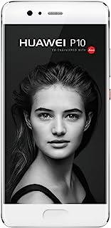 Huawei 华为 P10 4G 64GB Silver EU
