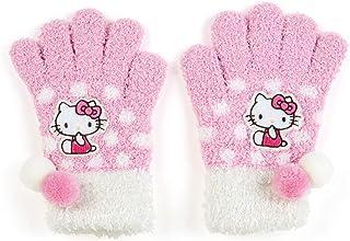 サンリオ(SANRIO) Hello Kitty 儿童弹性手套 045772