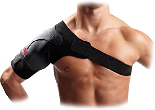 McDavid 迈克达威 护具系列 中性 通用护肩 463R-B