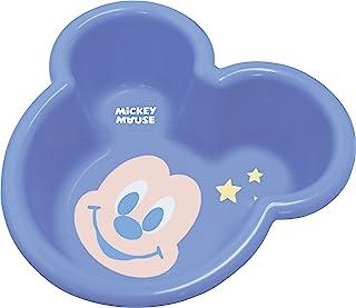 锦化成 洗脸盆 蓝色 240×220×375mm 米老鼠 儿童用浴巾