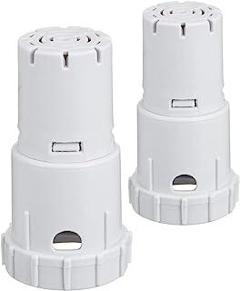 Sharp 夏普 加湿空气净化器用 银离子过滤器 2个装 FZ-AG01K2