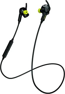 Jabra 捷波朗 Sport Pulse 特别版无线蓝牙立体声耳塞,内置心率监测器,黑色