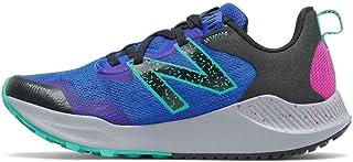 New Balance 女士 Nitrel V4 跑步鞋