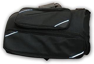Soundman® Flugelhorn Gigbag (适合活塞阀和旋转阀 flugelhorns)软壳软壳