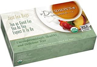 Davidson's Tea Childrens Tea, 100-Count Tea Bags