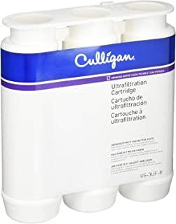 Culligan 康丽根 厨下饮用水过滤器替换滤芯