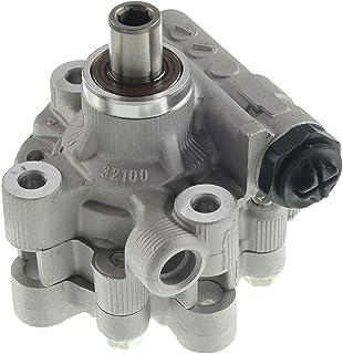 A-Premium 动力转向泵无滑轮替换件 适用于 300 道奇挑战者充电器 Magnum 2005-2010