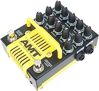 AMT SS-11B(现代)-3通道管吉他前置放大器(2管)