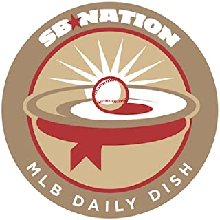 MLB Daily Dish