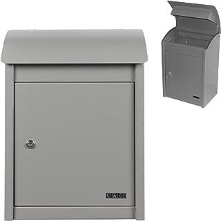 Durabox 包裹吊箱,用于*包裹和邮件配送存储(小号)