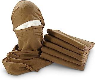USGI Military Issue Coyote 棕色围巾围巾