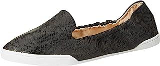kruzers 可折叠一脚蹬街头运动鞋带全橡胶鞋底出众的舒适度,包括便携旅行手提单肩包来自 fitkicks