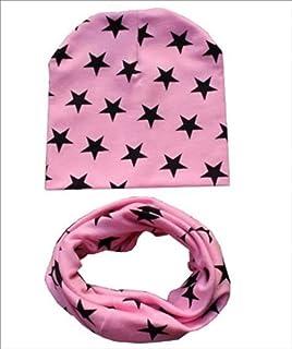 micia luxury 2件套 儿童 棉质围脖 pink