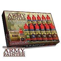 Warpaints Quickshade Washes Set Warpaints: The Army Painter APS WP8023