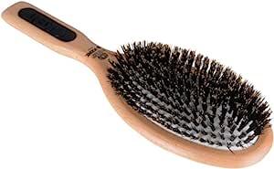 Kent Brushes Perfect For.Range PF07 椭圆桨 带纯猪鬃毛刷