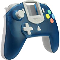 Retro Fighters StrikerDC Dreamcast 控制器 - 蓝色