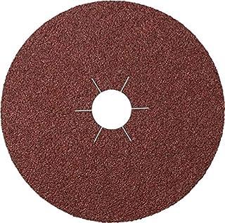 Klingspor 65718 砂轮 - 玻璃纤维盘 CS 561,100X16 毫米,25 件。谷物:36,36-25 件,100 x 16 毫米圆孔