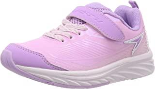 Syunsoku 瞬足 运动鞋 宽幅 轻量 19~24.5厘米 鞋宽3E 儿童 女孩 LEJ 6710