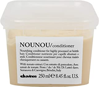 Davines Nounou Conditioner Nourishing Illuminating Cream - 8.45 oz